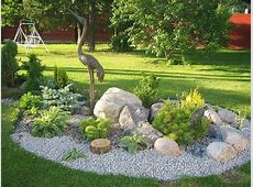 25+ best ideas about Rock Garden Design on Pinterest