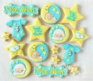 twinkle twinkle baby shower theme twinkle twinkle cookie connection