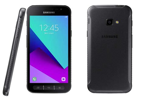 samsung galaxy xcover 4 sm g390f price review specifications pros cons