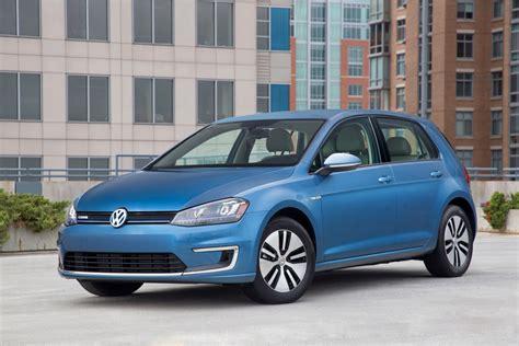 2016 Volkswagen Egolf Se $30k Price For New Electric Car