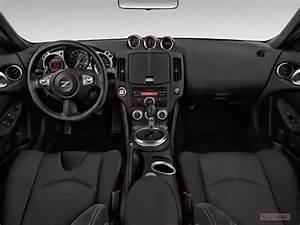 2009 Nissan 370z Manual