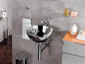 Waschbecken Glas Rund : glas und edelstahl waschbecken online bestellen ~ Markanthonyermac.com Haus und Dekorationen
