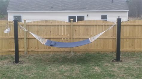 hammock stand pergola and other hammock diy here Diy
