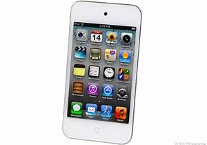 Apple iPod Touch (4th generation, 32GB, white) - ABC Review