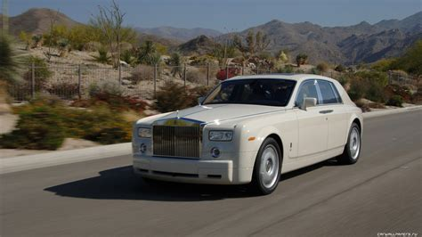 2007 Rolls Royce Phantom by 2007 Rolls Royce Phantom Pictures Information And Specs