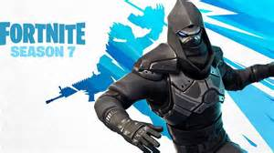 Fortnite Season 7 Leaks Shows New Skins Snowy Terrain New Pets And More Technology News