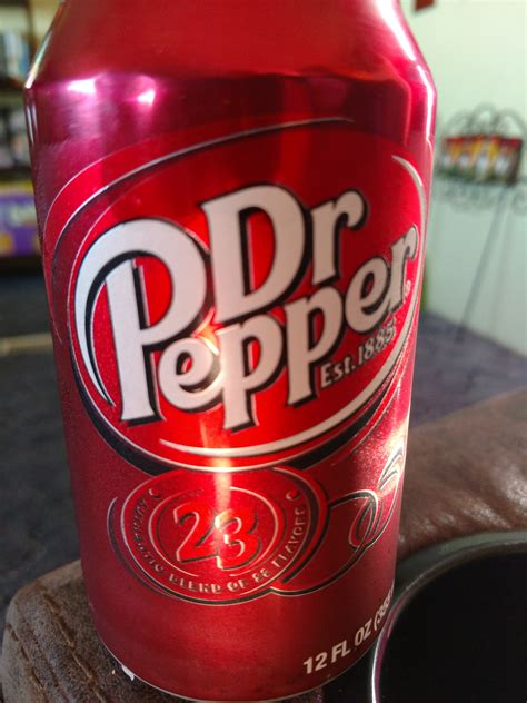dr pepper reviews  soft drinks familyrated