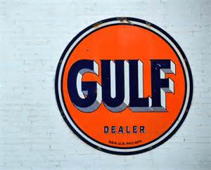 Gulf Oil Pictures