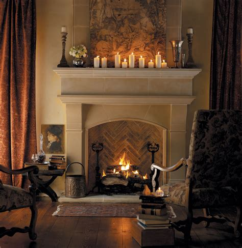 livingroom fireplace 5 easy ways to your home warm and cozy this