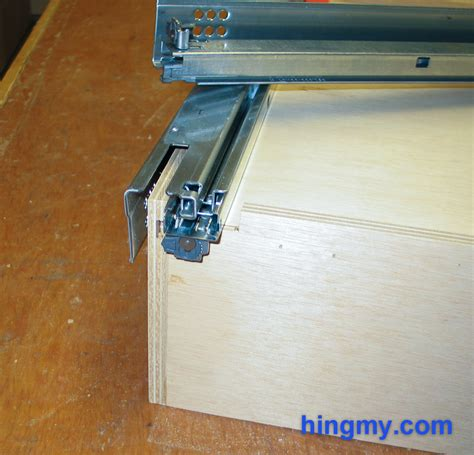 tips   install dazzling undermount drawer  home depot griffinmeaderycom