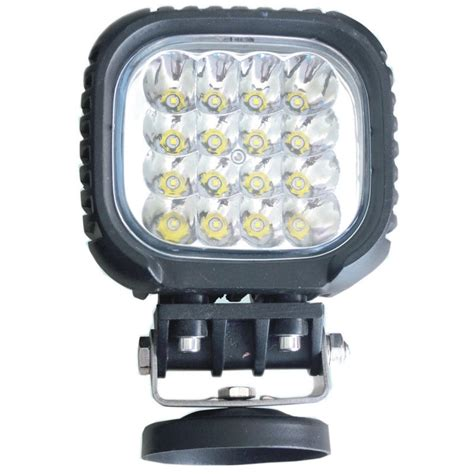 led tractor lights 48w led working light cree leds led driving light truck