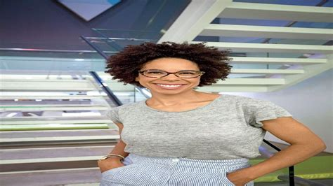 This Black Woman Marine Biologist Is Working To Make The ...