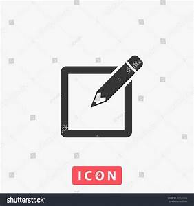 Sign Icon Stock Vector 407542252 - Shutterstock