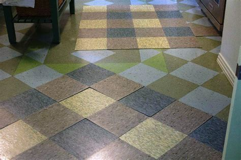The Best Kitchen Floor Tile Patterns Design ? Saura V Dutt
