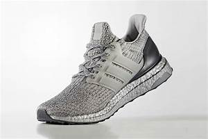 adidas UltraBOOST 3.0 Silver Colorway
