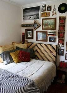 Beautiful, Boho, Bedroom, Decorating, Ideas, And, Photos