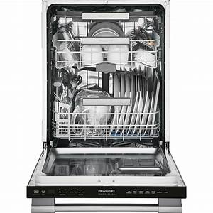 Frigidaire Professional Stainless 24 U0026quot  Built In Dishwasher 3rd