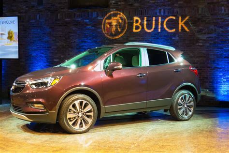 preview 2017 buick encore autos ca