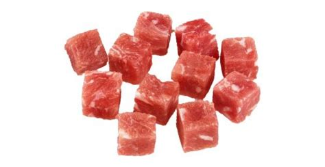 formed diced pork chicago meat authority