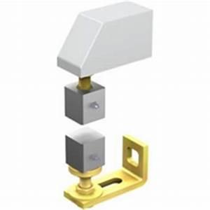 Gond De Portail Reglable A Visser : quincaillerie portail et portillon sur pivot somec ~ Dailycaller-alerts.com Idées de Décoration