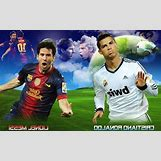 Cristiano Ronaldo Vs Messi Wallpaper 2017 | 1600 x 1000 jpeg 315kB