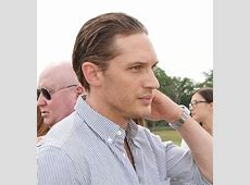 Prince Harry and Tom Hardy at the Audi Polo Challenge in