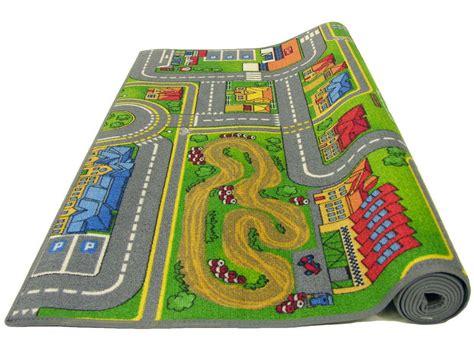 tapis enfant 100x165 cm playcity vente de tapis enfant