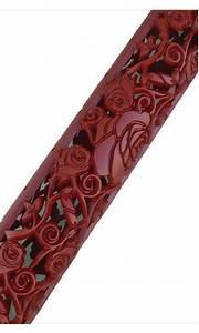 Unique Rose Vine / Guns and Roses AR15 / AR10 hand guard