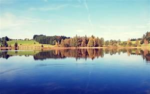 Water Reflection Wallpaper - WallpaperSafari