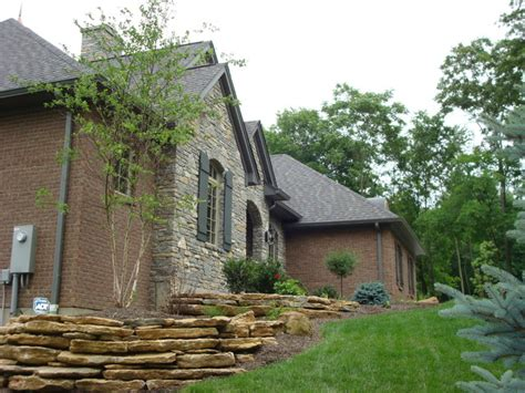 cincinnati landscaping traditional exterior