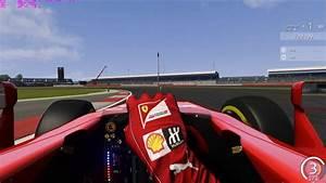 Assetto Corsa PC Ferrari SF15 T Silverstone 1080p