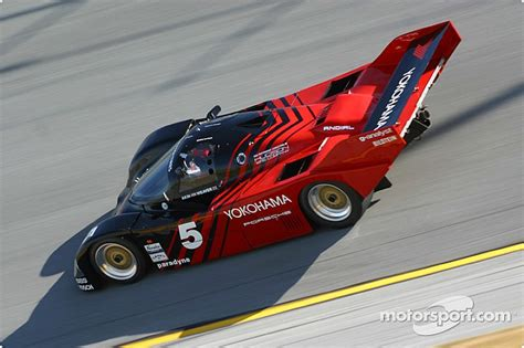 Unique Porsche 962 goes on sale
