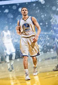 Klay Thomspon Edit by NewtDesigns on DeviantArt