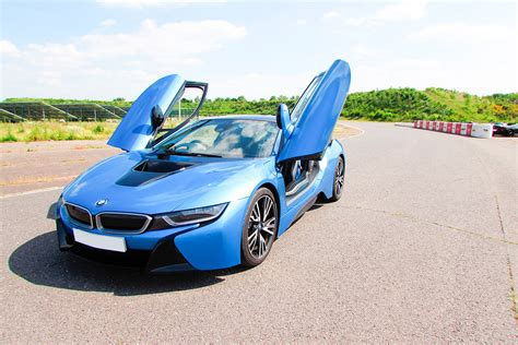 best birthday gifts bmw i8 thrill