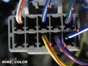 Marine General Alarm Wiring Diagram