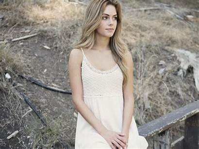 Woman Nature Gorgeous Pretty Handsome Summer Glamour