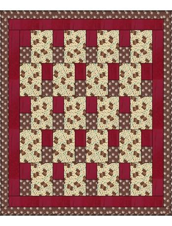 3 fabric quilt patterns simply blocks 3 yard quilt pattern