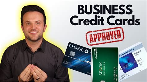Other articles you might find interesting: Best Business Credit Cards for SELF EMPLOYED - YouTube