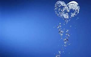 Water, Droplets, Background, U00b7, U2460, Wallpapertag