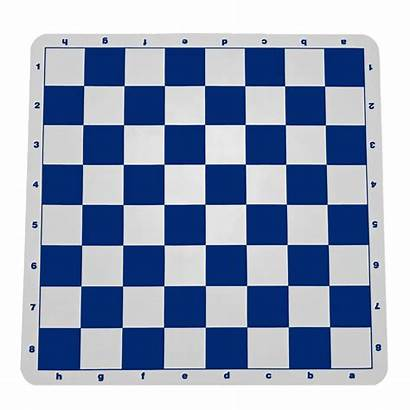 Chess Tournament Board Squares Silicone Ultimate Mat