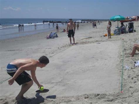 Revamped Vintage Beach Games  New Game