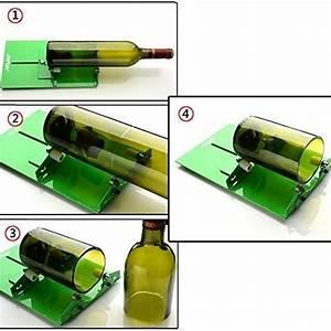 Comment Couper Du Verre : les 25 meilleures id es concernant couper bouteille verre sur pinterest bouteilles de vin de ~ Preciouscoupons.com Idées de Décoration