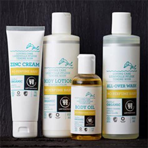 baby   wash parfum vrij urtekram biologisch