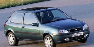Ford Fiesta 1 8 Di 2000