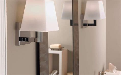 Have A Bathroom Romance With The Perfect Led Light Fixture