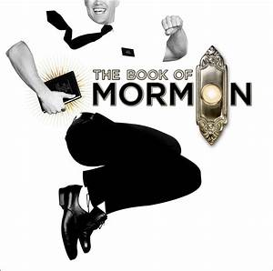 """Today I saw a Play Called """"The Book Of Mormon"""" — Steemit"""