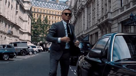 No Time To Die teaser: Daniel Craig knalt er weer op los ...