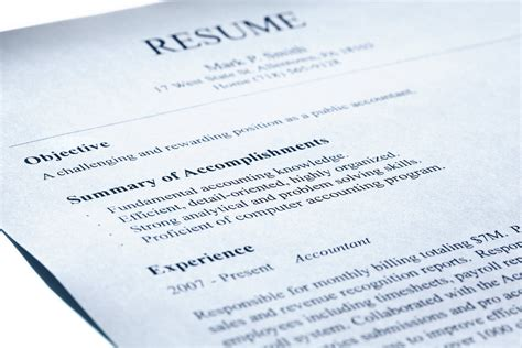 How Big Should A Resume File Be by Free Resume Templates To Popsugar Smart Living
