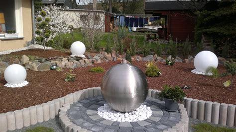 Brunnen Für Den Garten  Haus Und Design