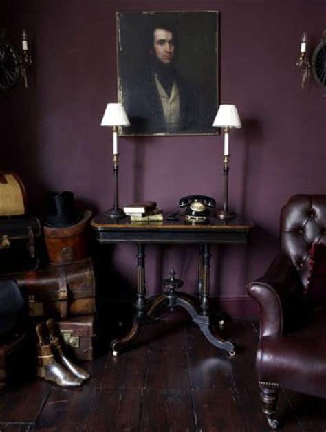eggplant bedroom purple bed room paint color